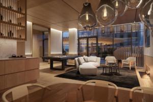 Nobu Residences | 15 Mercer Street